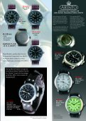 BEST OF ARISTO - Aristo-Watch - Page 4