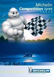 Track - Michelin