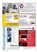 Kr ampf adern und of f enes Bein - Klinikum Landsberg am Lech - Seite 6