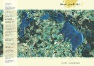 warum gerade hier.pdf - Regionalportal Mecklenburgische Seenplatte