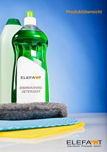 ELEFANT Reinigungs- und Pflegemittel.pdf