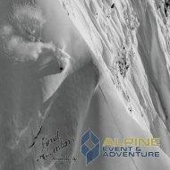 ALPINE EVENT Brochyre 2015