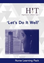 'Let's Do It Well'