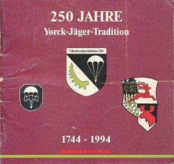 """""""Graf Yorck von Wartenburg"""" (Ostpreußisches) Nr. 1"""