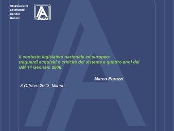 Marco Perazzi