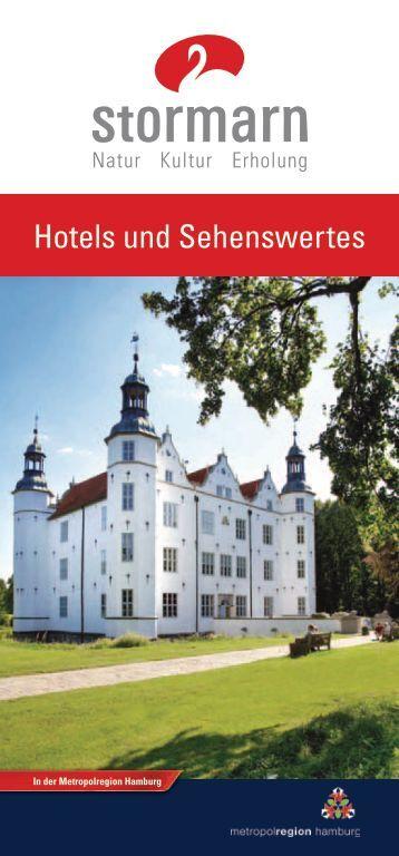 Hotels und Sehenswertes - Stormarn Tourismus