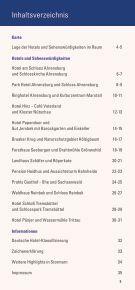 Hotels und Sehenswertes - Stormarn Tourismus - Page 3