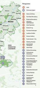 Hotels und Sehenswertes - Stormarn Tourismus - Page 5
