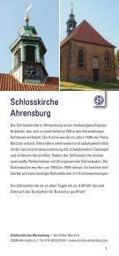 Hotels und Sehenswertes - Stormarn Tourismus - Page 7