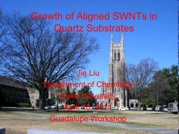 Quartz Substrates