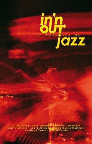 In-fusiones de jazz