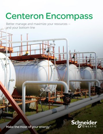 Centeron Encompass