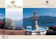 La Rocca Hausprospekt 2015