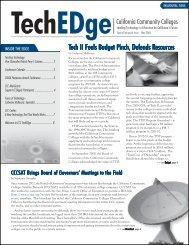 PDF 304 KB - CCC TechEDge Home Page