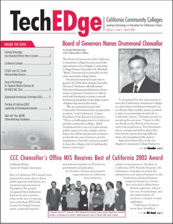 PDF 1.87 MB - CCC TechEDge Home Page