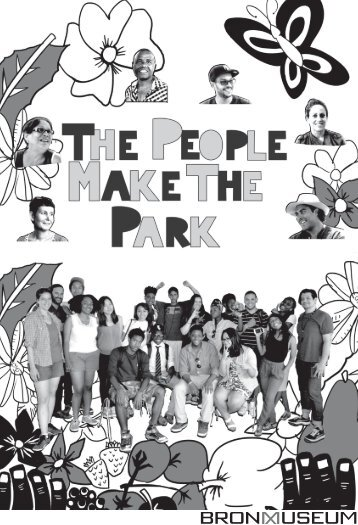 The People Make the Park: Urban Gardens