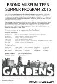 The People Make the Park: Urban Gardens - Page 4