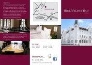 Hausprospekt Hotel Bielefelder Hof
