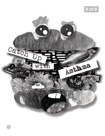 Catch Up with Asthma (3 of 3)