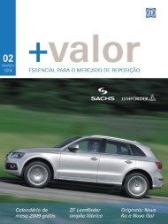 Revista +valor 2.2008 (PDF, 3.0 MB)