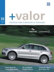 Revista +valor 2.2008 (PDF, 3.0 MB)