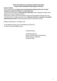 format pdf - Wydział Organizacji i Zarządzania