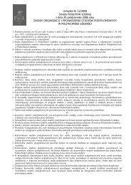 Regulamin Podyplomowych.pdf - Wydział Organizacji i Zarządzania