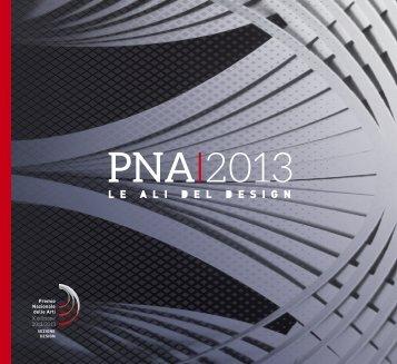 PNA 2013 Catalogo