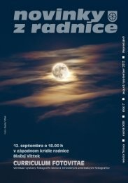august - september - Trnava