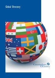 Global Directory