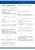 Liability Services - Page 2