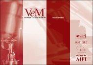 Venture capital monitor - Aifi