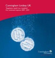 Cunningham Lindsey UK