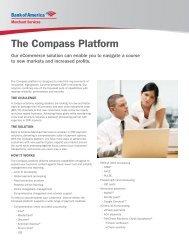 The Compass Platform