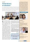 Anioły Biznesu w Lubuskiem - Page 5