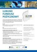 gościem IV Gali Finałowej Lubuskiego Lidera Biznesu - Page 2