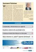gościem IV Gali Finałowej Lubuskiego Lidera Biznesu - Page 3