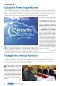 Numer 43 - Zachodnia Izba Przemysłowo-Handlowa - Page 6