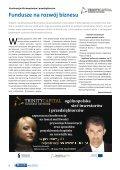 Fundusze Europejskie dla przedsiębiorców - Page 6