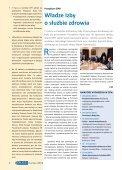Zostań Lubuskim Liderem Biznesu 2013 - Page 4