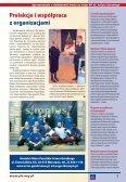 SPRAWOZDANIE z działalności Posła na Sejm RP dr ARTURA GÓRSKIEGO - Page 3