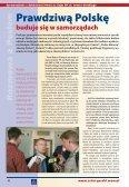 SPRAWOZDANIE z działalności Posła na Sejm RP dr ARTURA GÓRSKIEGO - Page 4