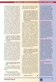 SPRAWOZDANIE z działalności Posła na Sejm RP dr ARTURA GÓRSKIEGO - Page 5
