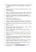 EDUKACJA EUROPEJSKA – zestawienie bibliograficzne ... - Kielce - Page 3