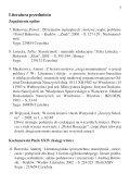 """""""Non omnis moriar"""" w utworach literatury polskiej - Pedagogiczna ... - Page 3"""