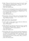 """""""Non omnis moriar"""" w utworach literatury polskiej - Pedagogiczna ... - Page 5"""