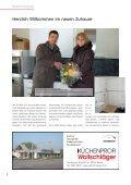 INFO - Wohnungsunternehmen Dithmarschen eG - Seite 6