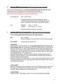 Ausschreibun - EC Regensburg - Page 7
