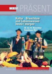 """Nacht des kabaretts & """"Service-oskar"""" - Weiz"""