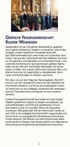 Kloster Wennigsen - Page 4